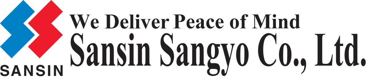 Sansin Sangyo Co., Ltd.